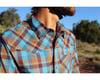 Image 3 for Club Ride Apparel New West Short Sleeve Shirt (Desert) (M)