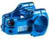 Image 2 for Deity Copperhead Stem (Blue) (31.8mm) (35mm) (0°)