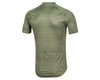 Image 2 for Pearl Izumi Elite Pursuit Graphic Short Sleeve Jersey (Willow/Forest Stripe)