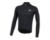 Image 1 for Pearl Izumi Select Pursuit Long Sleeve Jersey (Black)