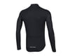 Image 2 for Pearl Izumi Select Pursuit Long Sleeve Jersey (Black)