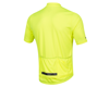 Image 2 for Pearl Izumi Tempo Short Sleeve Jersey (Screaming Yellow) (S)