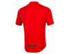 Image 2 for Pearl Izumi Tempo Short Sleeve Jersey (Torch Red) (S)