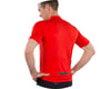 Image 3 for Pearl Izumi Tempo Short Sleeve Jersey (Torch Red) (S)
