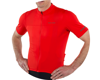 Image 4 for Pearl Izumi Tempo Short Sleeve Jersey (Torch Red) (S)