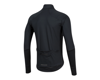Image 2 for Pearl Izumi Men's Attack Thermal Long Sleeve Jersey (Black) (S)