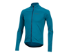 Image 1 for Pearl Izumi Men's Attack Thermal Jersey (Teal)
