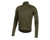 Pearl Izumi Quest Thermal Long Sleeve Jersey (Forest)