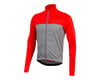 Image 1 for Pearl Izumi Quest Thermal Jersey (Torch Red/Smoked Pearl)