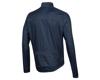 Image 2 for Pearl Izumi Elite Escape Barrier Jacket (Navy)