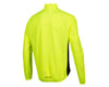 Image 2 for Pearl Izumi Select Barrier Jacket (Screaming Yellow/Black)