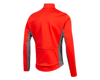 Image 2 for Pearl Izumi Quest AmFIB Jacket (Torch Red/Smoked Pear)