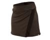 Image 1 for Pearl Izumi Women's Select Escape Cycling Skirt (Black/Herringbone)