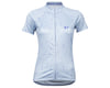 Image 1 for Pearl Izumi Women's Select Pursuit Short Sleeve Jersey (Eventide/Lavender Wish)