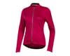 Pearl Izumi Women's PRO Merino Thermal Long Sleeve Jersey (Beet Red) (XS)