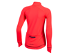 Image 2 for Pearl Izumi Women's Attack Thermal Long Sleeve Jersey (Atomic Red)