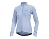 Pearl Izumi Women's Attack Thermal Long Sleeve Jersey (Eventide)
