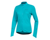 Image 1 for Pearl Izumi Women's Quest Thermal Jersey (Breeze)