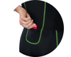 Image 2 for Pearl Izumi Select Pursuit Tri Suit (Black/Screaming Green)