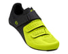 Image 1 for Pearl Izumi Select Road V5 Shoes (Black/Screaming Yellow)