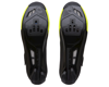 Image 3 for Pearl Izumi Select Road V5 Shoes (Black/Screaming Yellow)