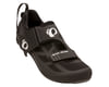 Image 1 for Pearl Izumi Tri Fly Select V6 Tri Shoes (Black/Shadow Grey) (39)