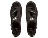 Image 4 for Pearl Izumi Tri Fly Select V6 Tri Shoes (Black/Shadow Grey) (39)