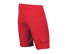 Image 2 for Pearl Izumi Canyon Shell Short (Torch Red)