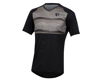 Image 1 for Pearl Izumi Launch Jersey (Black/Smoked Pearl Mtn)