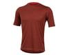 Image 1 for Pearl Izumi Blvd Merino T-Shirt (Russet)