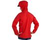 Image 3 for Pearl Izumi Summit WXB Jacket (Torch Red) (2XL)