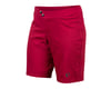 Image 1 for Pearl Izumi Women's Canyon Short (Beet Red)