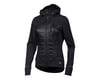 Image 1 for Pearl Izumi Women's Versa Quilted Hoodie (Black) (L)