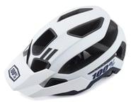 100% Altec Mountain Bike Helmet (White)   product-related