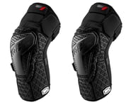 100% Surpass Knee Guards (Black) | product-also-purchased