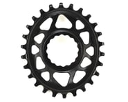 Absolute Black Direct Mount Race Face Cinch Oval Ring (Black) | product-also-purchased
