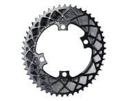 Absolute Black Premium 2x Oval Chainring (Black) (110mm BCD) | product-related