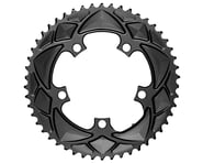 Absolute Black Round Chainring (Black) (110mm BCD) | product-related