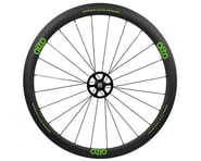 Alto Wheels CC40 Carbon Rear Clincher Road Wheel (Green)   product-related