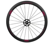Alto Wheels CT40 Carbon Rear Road Tubular Wheel (Pink) | product-related