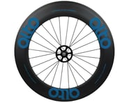 Alto Wheels CT86 Carbon Rear Road Tubular Wheel (Blue)   product-related