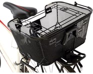 Axiom Pet Basket with Rack and Handlebar Mounts (Black)   product-also-purchased