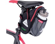 Axiom Seymour Oceanweave Wedge 1.3 H2O Saddle Bag (Black) | product-also-purchased