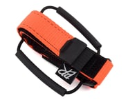 Backcountry Research Gristle Strap Fat Tube Saddle Mount (Blaze Orange) | product-related