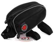 Banjo Brothers Top Tube Bag (Black) (LG) | product-also-purchased