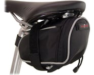 Banjo Brothers Saddle Bag Deluxe (Black) (M) | product-also-purchased