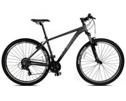 """Batch Bicycles 24"""" Mountain Bike (Matte Pitch Black)   product-related"""