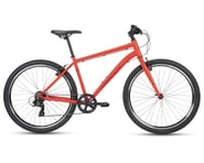 """Batch Bicycles 27.5"""" Lifestyle Bike (Matte Fire Red) 