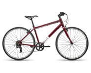 Batch Bicycles Lifestyle Bike (Gloss Deep Orchid) (700c) | product-also-purchased