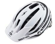 Bell Sixer MIPS Mountain Bike Helmet (Stripes Matte White/Black) | product-related